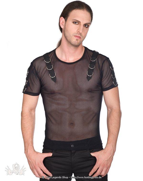 Aderlass Battle Shirt Net