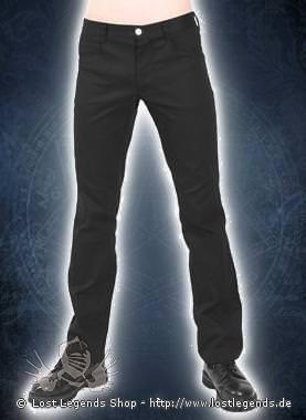 Aderlass Jeans Denim Black