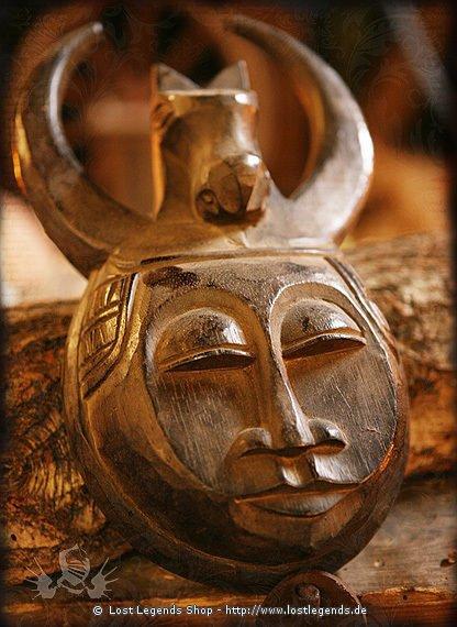 Afrikanische Masken Online Shop