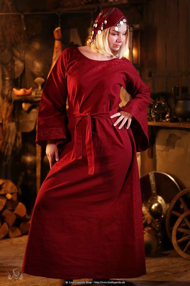 Mittelalterkleid Aleena