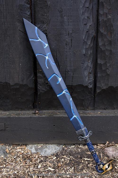 Alluvium Dao Polsterwaffe, 100 cm