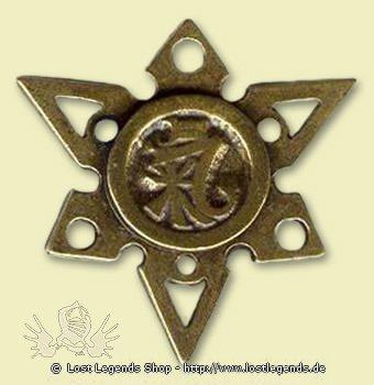 Alte Symbole Chi