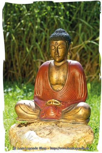 Amithaba Buddha