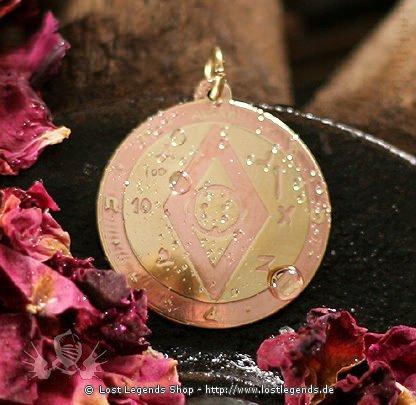 Amulett des Reichtums
