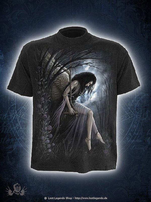 Angel Lament T-Shirt SPIRAL