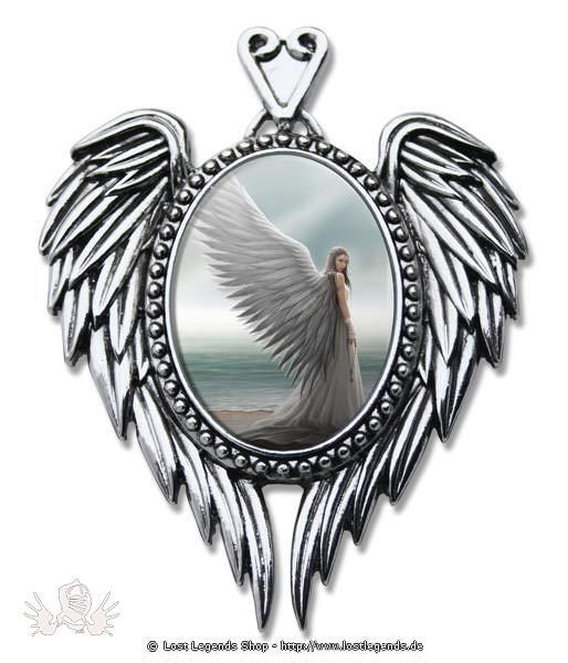 Anne Stokes Cabochons Spirit Guide Cabochon