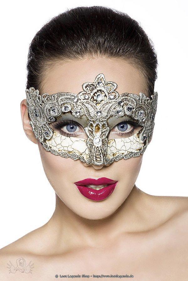 Antik-Maske antik