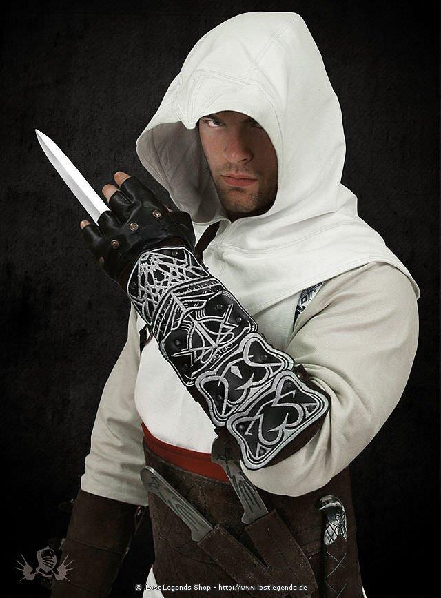 Assassins Creed Altair Armschienen Ab 99 90