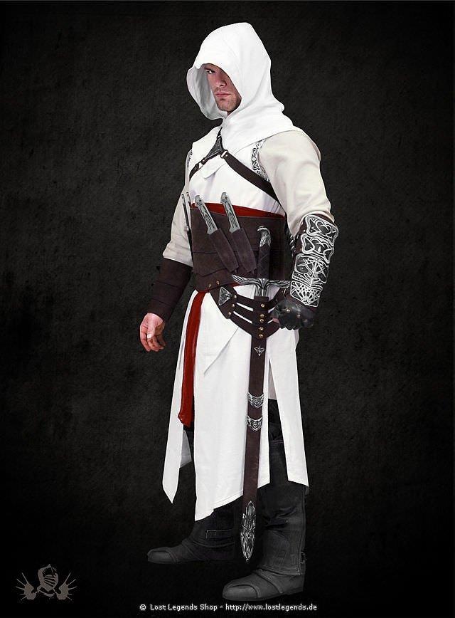 Assassins Creed Altair Untergewand
