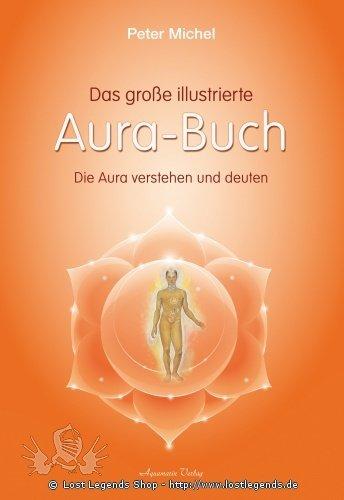 Das Aura-Buch Peter Michel