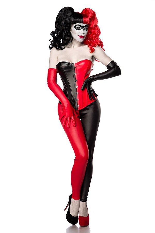 Bad Harlequin Kostümset