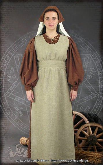 Bäuerinnengewand Kleid