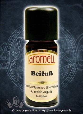 Ätherisches Beifuss-Öl Artemisia vulgaris, 10 ml