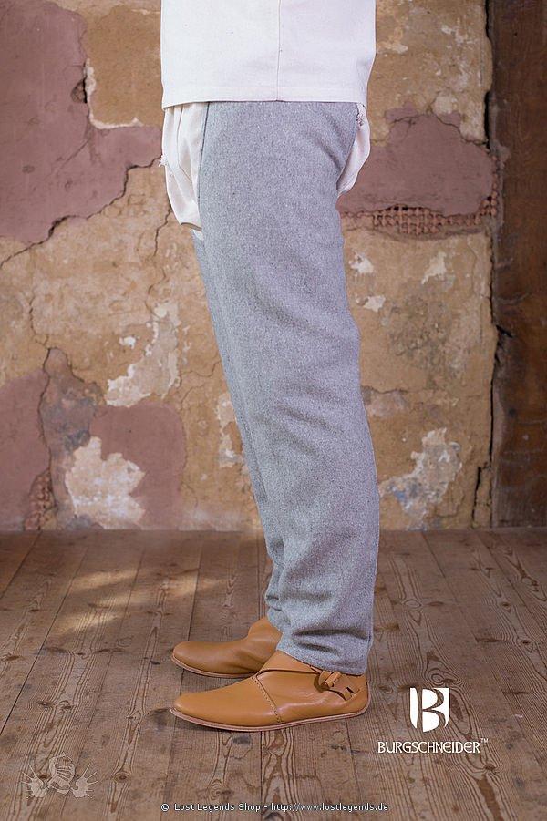 Beinlinge aus Wolle Bernulf