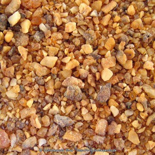 Benzoe Siam Styrax tokinensis, 50 ml