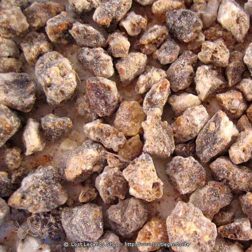 Benzoe Sumatra Styrax benzoin, 30 ml