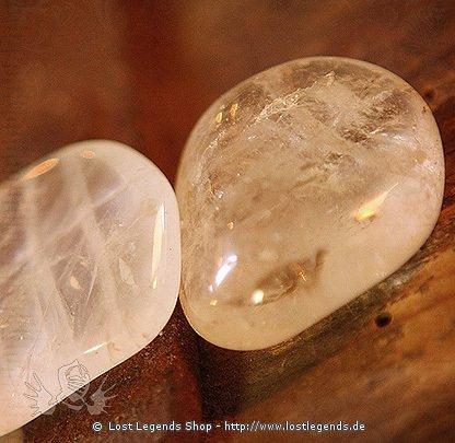 Bergkristall Brasilien