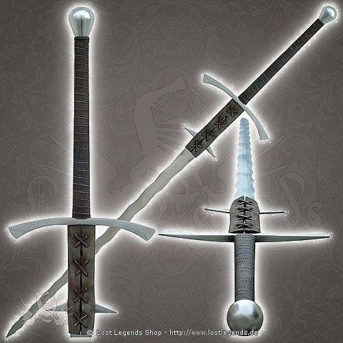 Bidenhänder Bajbars Zweihand Schaukampfschwert
