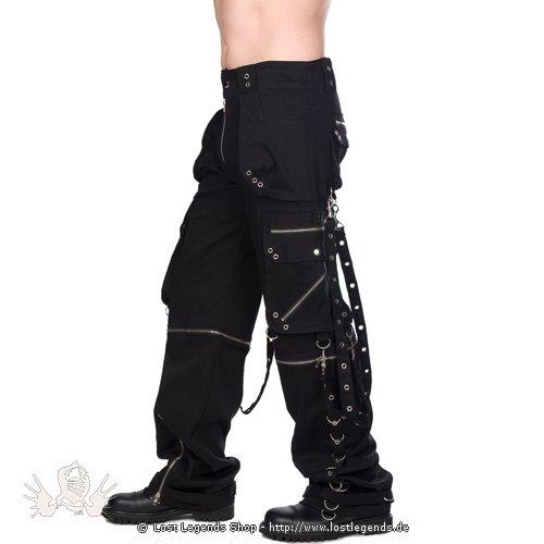 Black Pistol Phat Eye Pants Denim
