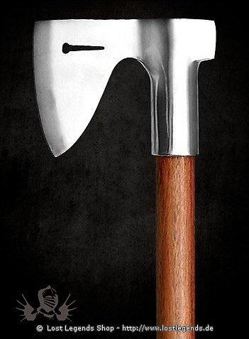 Bogenschützen Axt