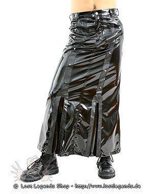 Brave Skirt Herrenrock, Lack