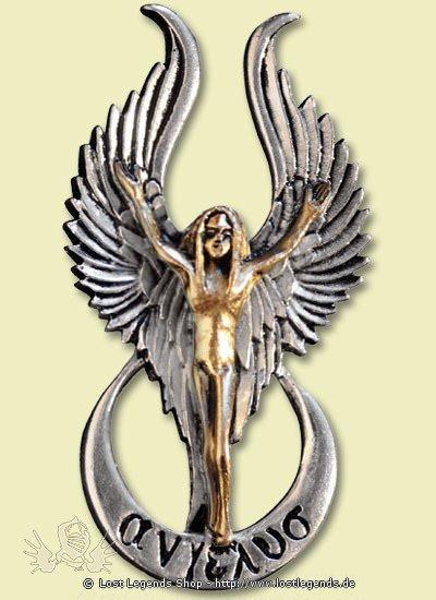Briar Engel Angelus