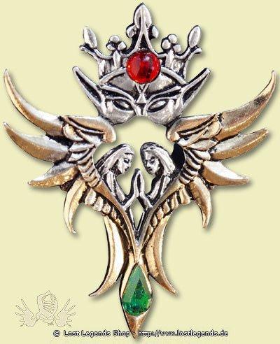 Briar Engel Die Engel des Oberon