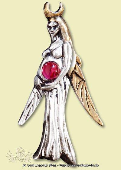Briar Engel Isis-Elfe