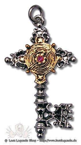 Briar Schätze von Albion Der Schlüssel von Old Sarum