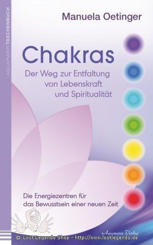 Chakras Manuela Oetinger