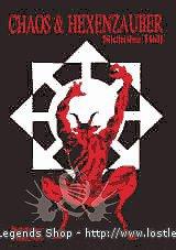 Chaos und Hexenzauber Nicholas Hall