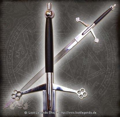 Claymoreschwert Deko-Schwert