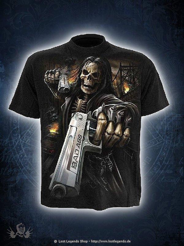 Cold Steel T-Shirt SPIRAL