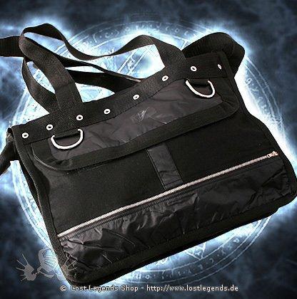 Dark Style Bag Tasche, Denim