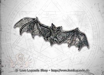 Darkling Bat - Slide Haarspange