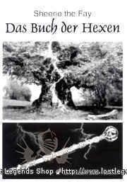 Das Buch der Hexen Sheerie the Fay