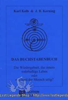 Das Buchstabenbuch Karl Kolb