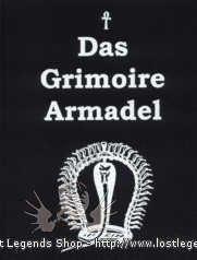 Das Grimoire Armadel