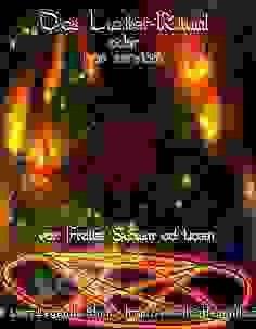Das Luzifer-Ritual Fra. Sursum ad lucem