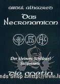 Das Necronomicon Abdul Alhazred