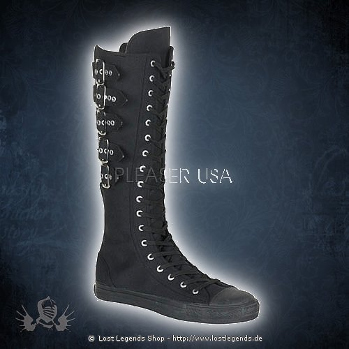 Demonia DEVIANT-310 Black