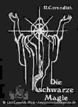 Die schwarze Magie Richard Cavendish