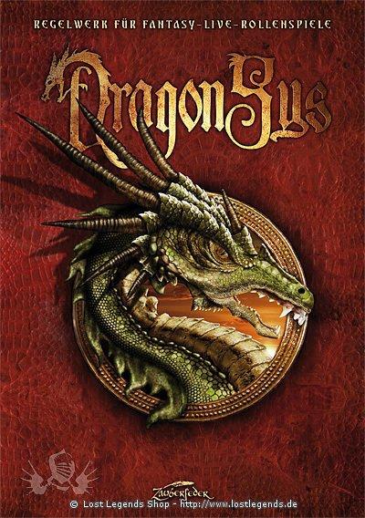 DragonSys Regelwerk für Fantasy-Live-Rollenspiele