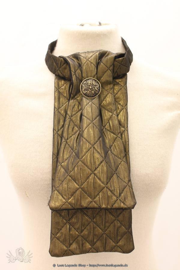 Duke Diamond Quilt Steampunk Krawatte