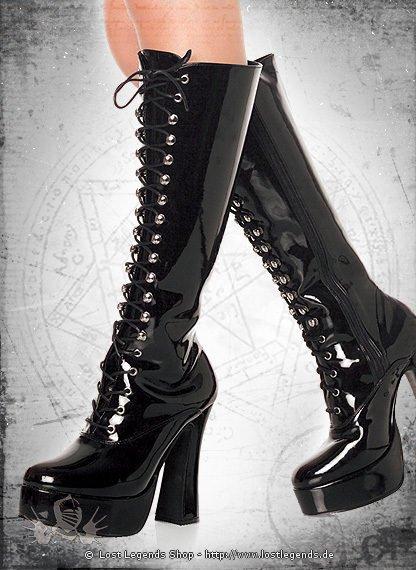 Electra-2020 Black Lack schwarz
