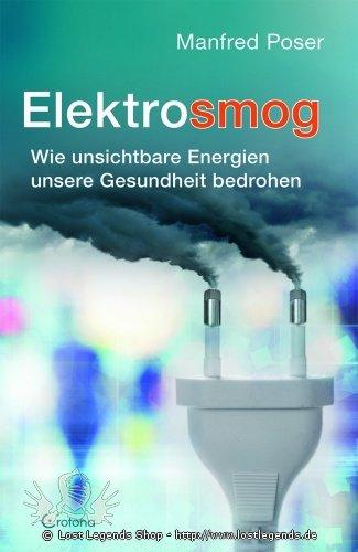 Elektrosmog Manfred Poser