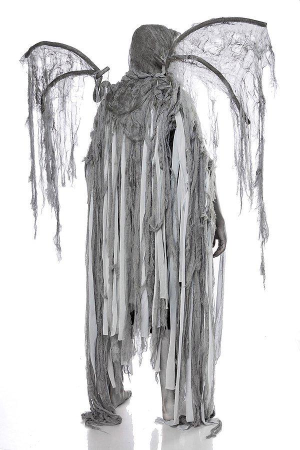 Engel des Todes Komplettset Herren