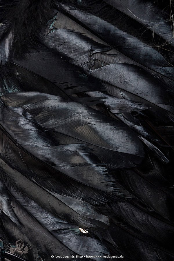 Engelchen schwarz