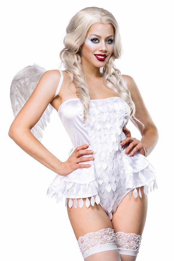 Engelchen weiß