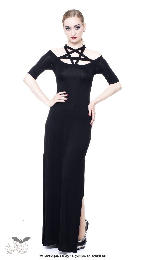 Eternity Gothic Dress S-XXL